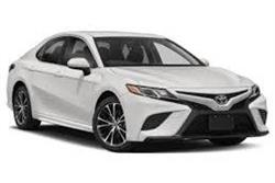 Camry - All New