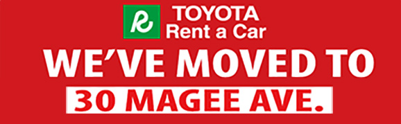 Toyota rental stamford ct